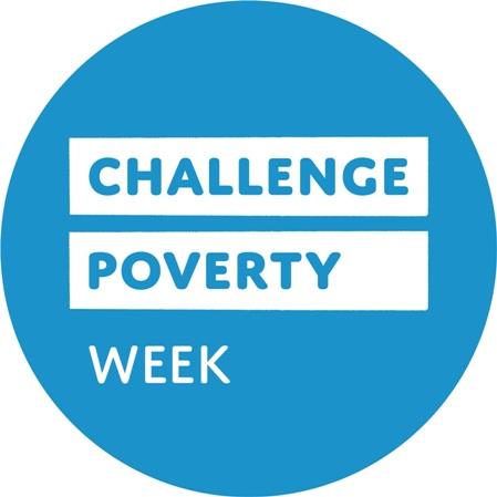 Partnership behind challenge poverty week