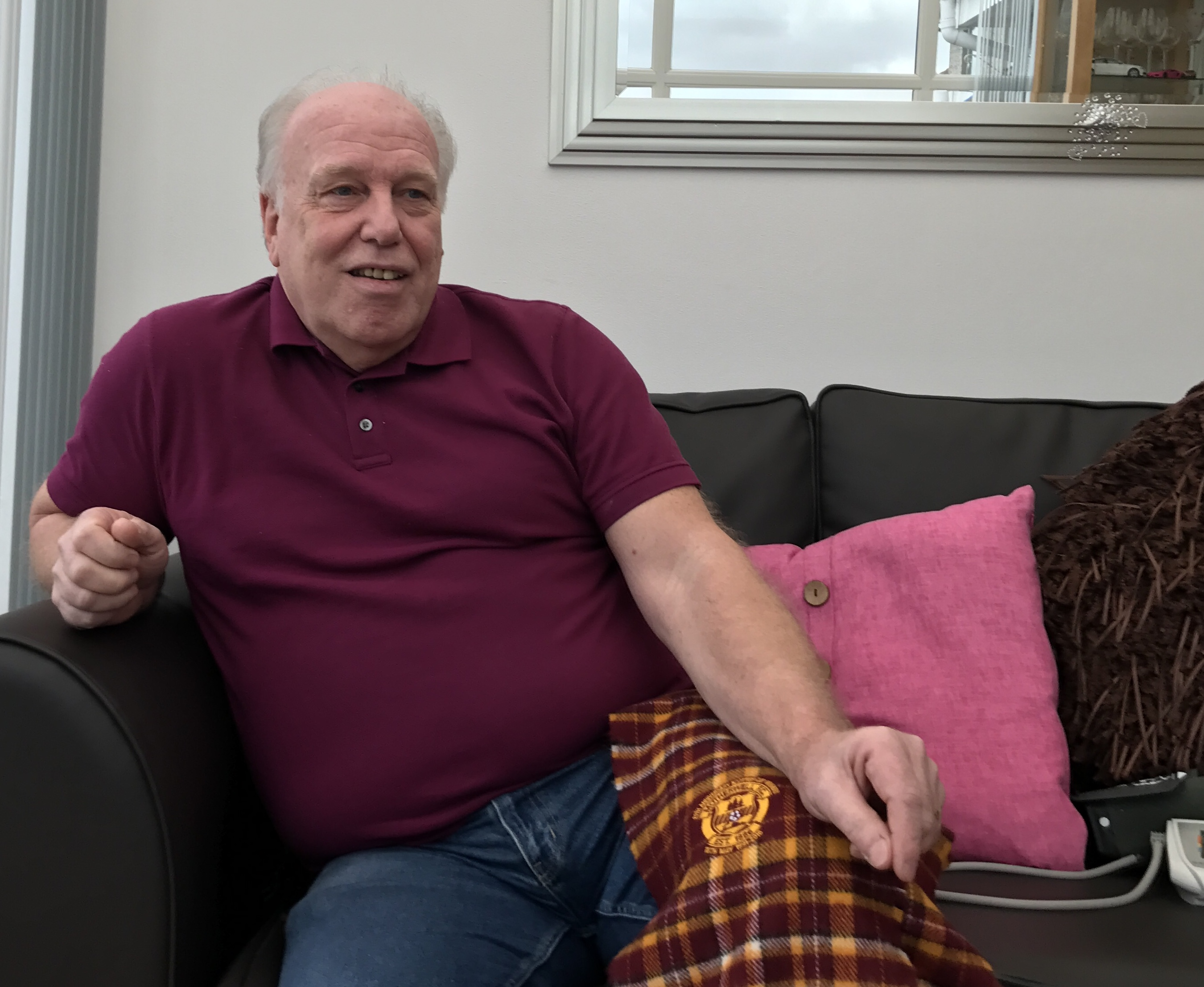 Steelman Bill shores up national campaign