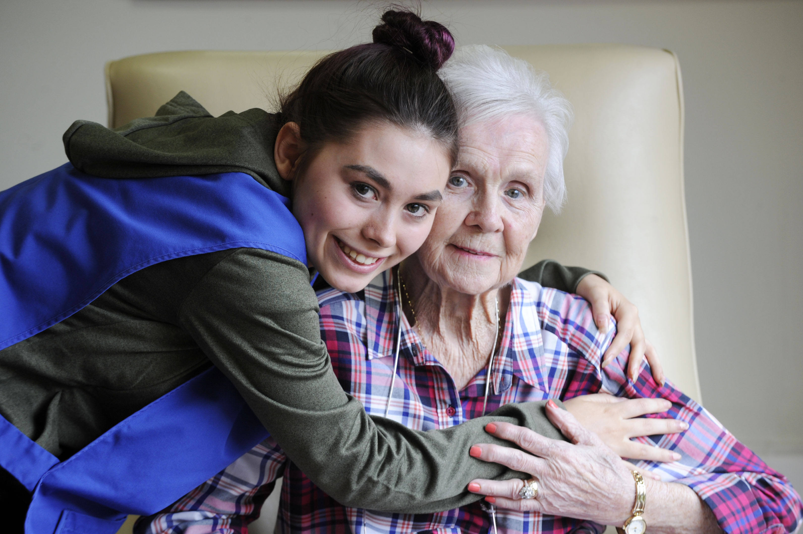 Care investment will support happier, healthier lives at home
