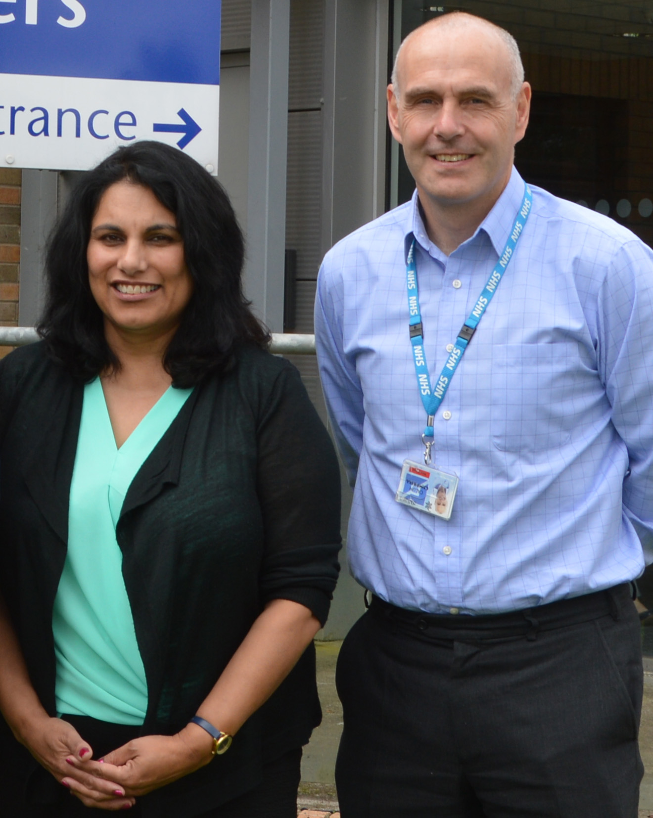 SLC NHS Lanarkshire welcomes approval of Blantyre Care Hub